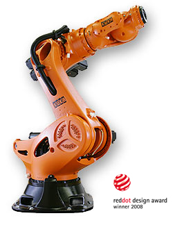 供应德国KUKA重负载机器人 1000titan