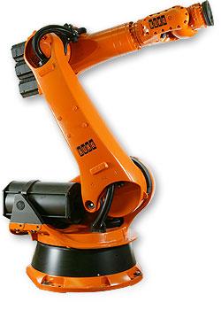 供应德国KUKA 点焊机器人 KR 180-2 (2000 系列)