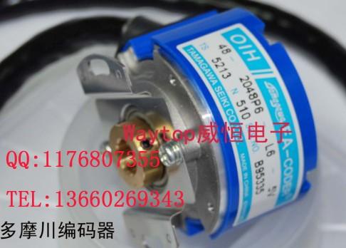 多摩川编码器系列-商机资讯-广州威恒电子有限公司