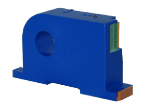 替代热继电器的过流保护传感器