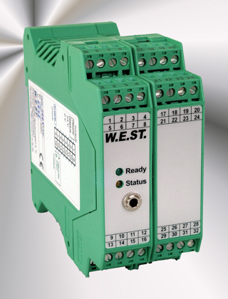 优惠供应W.E.ST.模块放大器