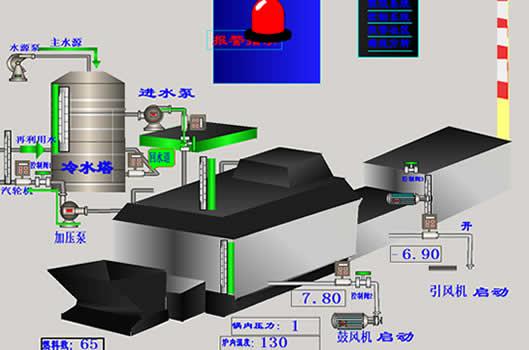 紫金桥监控组态软件Real-V6.5
