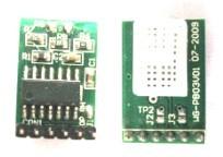 数字输出温湿度传感器STH10-SPI