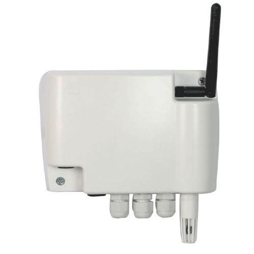 【昆仑海岸】JZH系列物联网无线智能传感器