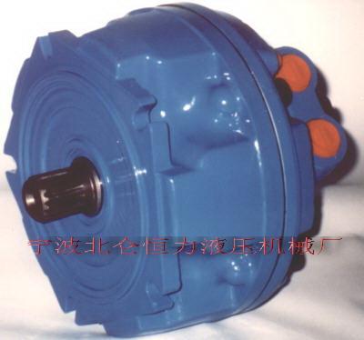 低速大扭矩液压马达_qjm低速大扭矩液压马达