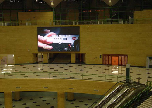 重庆电子显示屏公司13002384560中色科技专业生产