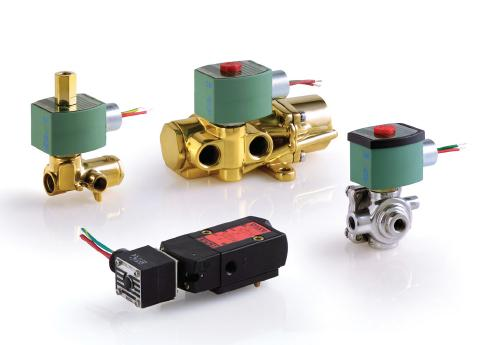 美国ASCO电磁阀,NF8327B112,ASCO隔爆电磁阀