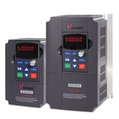 供应易驱ED3800系列高性能电流矢量型变频器