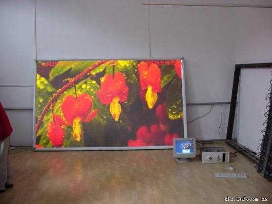 重庆LED单元板批发重庆电子显示屏13002384560