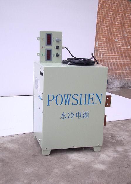 供应电解设备