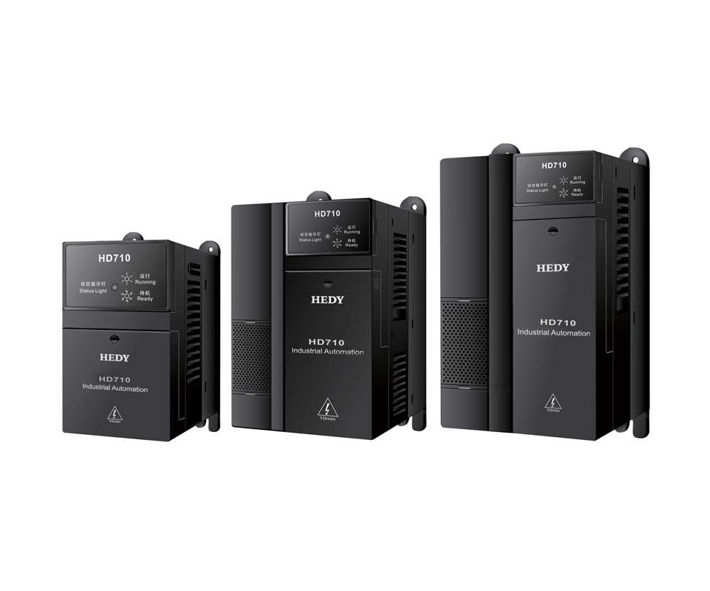 七喜HD710经济型通用变频器