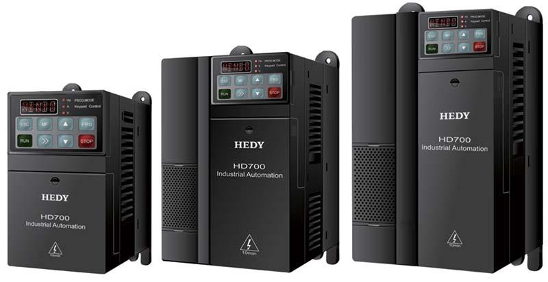 七喜HD700系列变频器