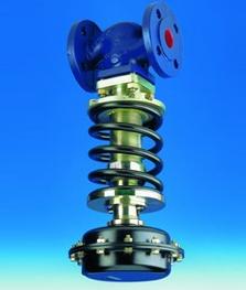 德国ARI艾瑞12701/22701/23701/34701/35701自力式减压阀