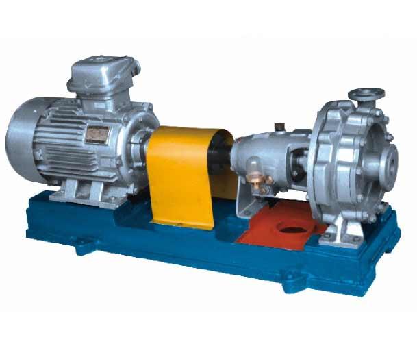 供应自贡QXP小流量高扬程切线流泵、小流量高扬程切线流泵参数报价
