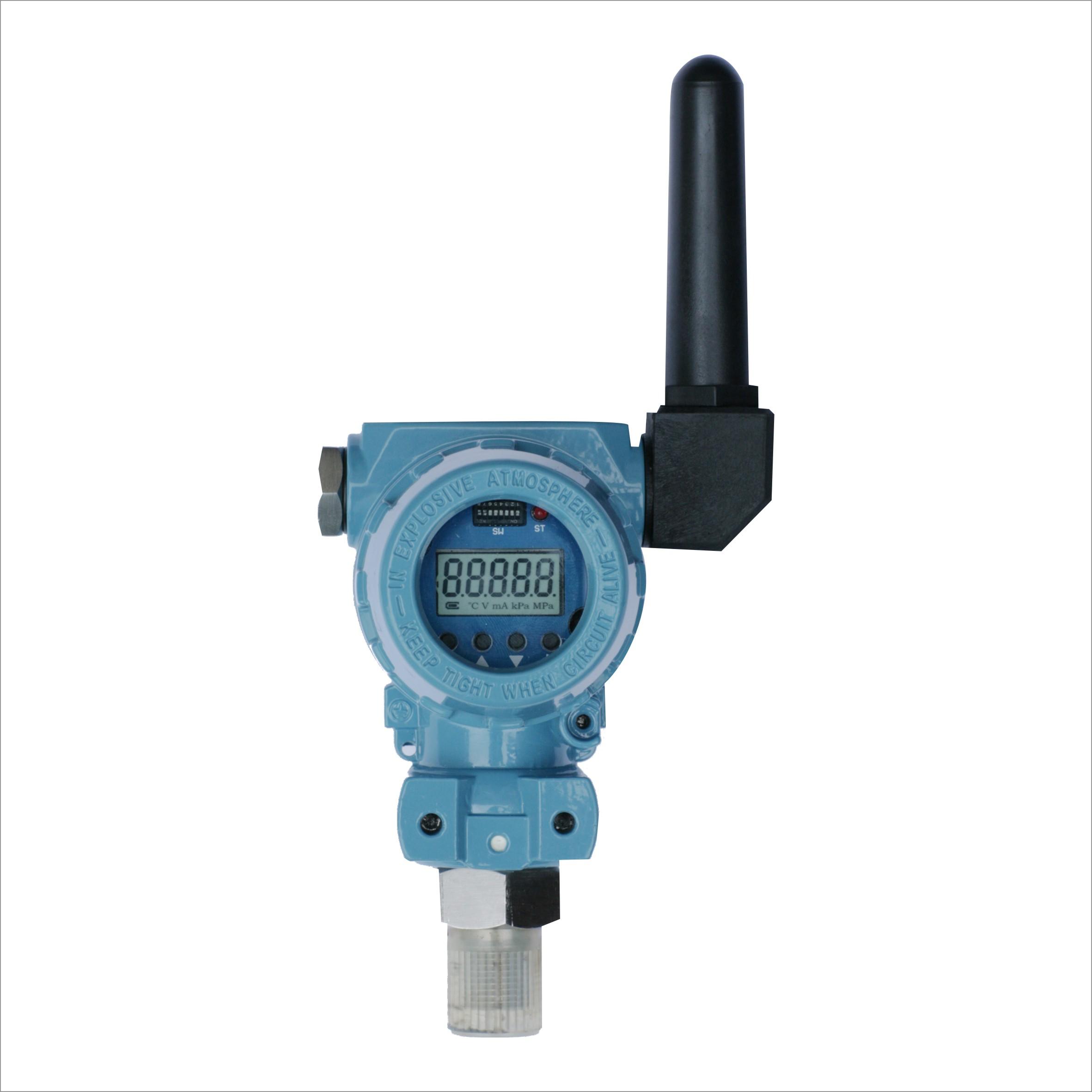 安控SZ903D无线压力传感器