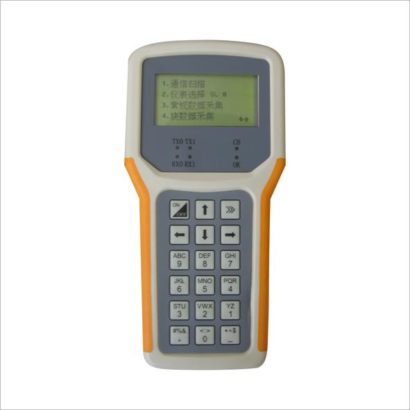 安控HZ924 无线手操器