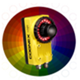 Cognex--康耐视In-Sight 5000 视觉系统
