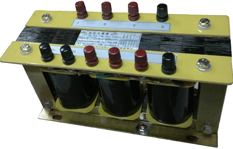 5型三相五柱式电压互感器图片