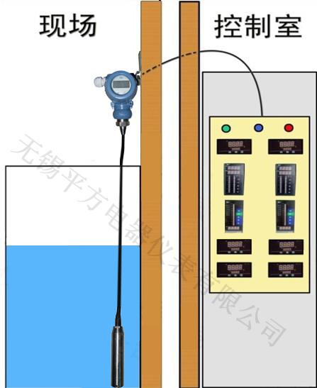 水箱控制开关 液位计 液位开关
