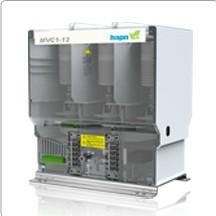 索肯和平厂家 MVC1-12 永磁式中压 真空接触器