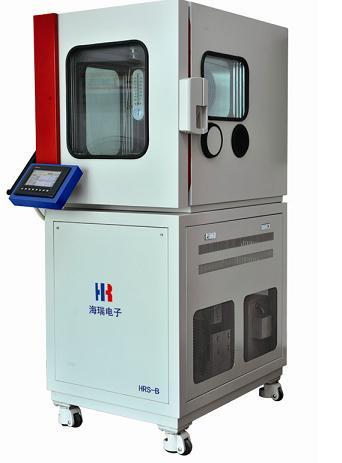温湿度检定箱-商机资讯-济南海瑞电子科技有限公司
