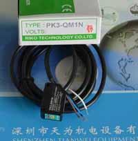 RIKO光电传感器PK3-QM1N