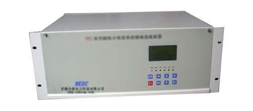 小电流接地选线装置HKL