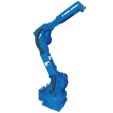 安川6轴垂直多关节:MOTOMAN-HP20D 机器人