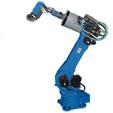 安川6轴垂直多关节:MOTOMAN-MS80 机器人
