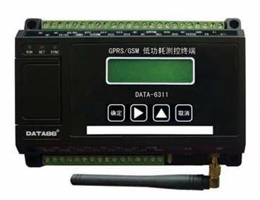 GPRS数据通讯终端,gprs rtu