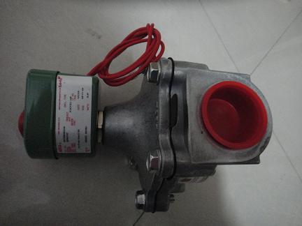 ASCO电磁阀 EFG551H401MO