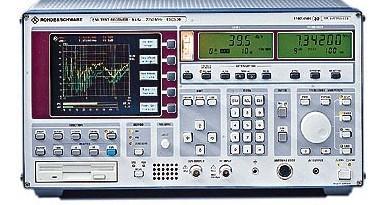 求购二手ESCS30测量接收机