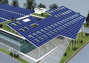 浅析日本并网式太阳能光伏发电系统