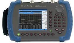 德国安诺尼(AARONIA) 手持频谱分析仪