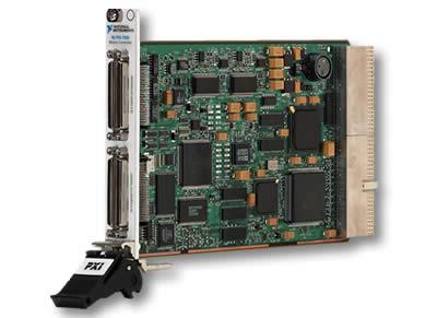 NI运动控制产品-NI-Motion软件