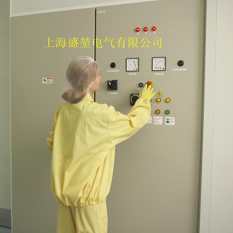 液压设备控制系统