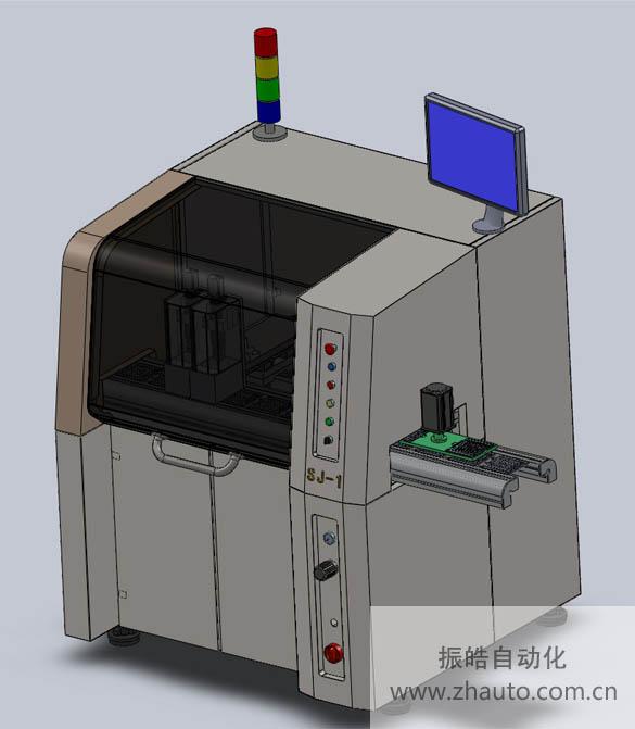 玉环表面检测,玉环表面质量检测器