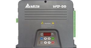 台达VFD-DD永磁同步门机驱动型变频器一级代理