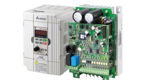 台达VFD004M21B-D电梯门机控制型变频器一级代理