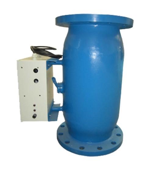 珀蓝特智能型电子水处理器