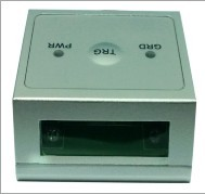 infoscan FS31紧凑型固定式激光扫描器