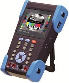 视频监控工程宝,工程宝监控测试仪,HVT-2603T工程宝