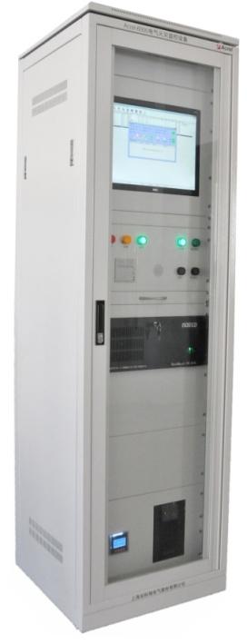 安科瑞柜体式Acrel-6000/G剩余电流电气火灾监控系统