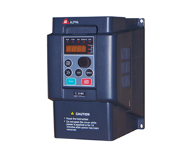 ALPHA 6000E系列经济型电流矢量变频器