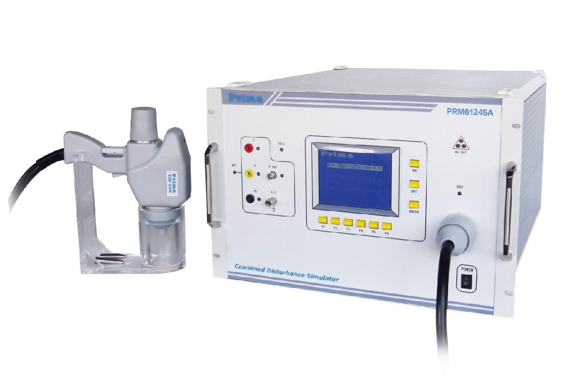 Prima-普锐马组合式抗扰度发生器PRM61245系列