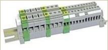 魏德米勒新SAK系列接线端子—— 卓越品质与高性价比的完美结合