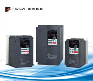 普传—PI9100高性能矢量变频器