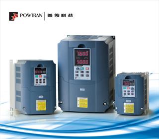 普传—PI7600高性能通用型变频器