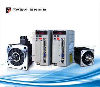 普传—ADSD-S-S系列交流永磁同步伺服驱动器&电机