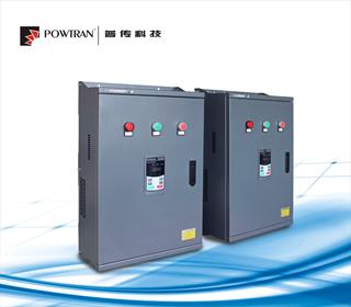 普传—PR5200软启动器一体柜